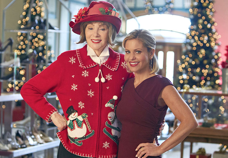The Full Lineup of Hallmark's 2018 Christmas Movies Are HERE! (Updated) – LollyChristmas.com