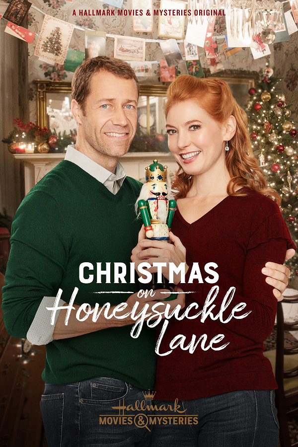 Check Out the Hallmark 2018 Christmas Movie Posters! (Updated) – LollyChristmas.com