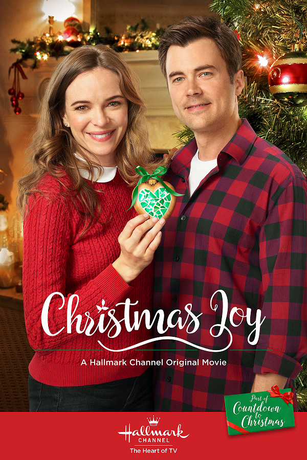 Check Out the Hallmark 2018 Christmas Movie Posters! (Updated ...