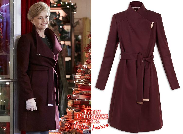 Hope At Christmas.Festive Fashion Hallmark Movies Mysteries Hope At