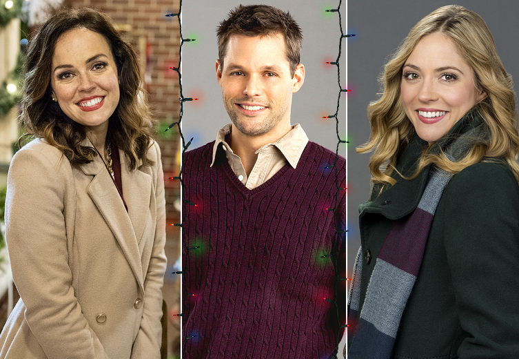 Christmas Bells Are Ringing Hallmark.Hallmark Adds Another Original Christmas Movie To Their 2018