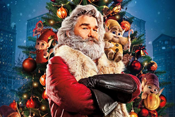 "Autumn Reeser & Jesse Metcalfe Reunite for Hallmark's ""Christmas Under the Stars ..."