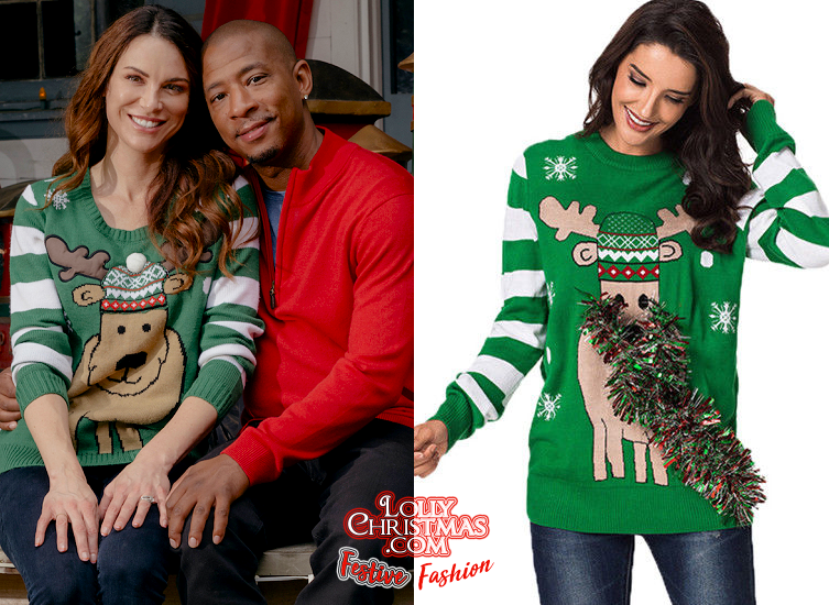 Christmas Contract.Check Out The Festive Fashion From Lifetime S The Christmas
