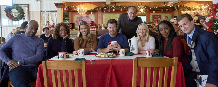 Parks And Rec Christmas Episodes.Lolly S 2019 Holiday Tv Guide Lollychristmas Com