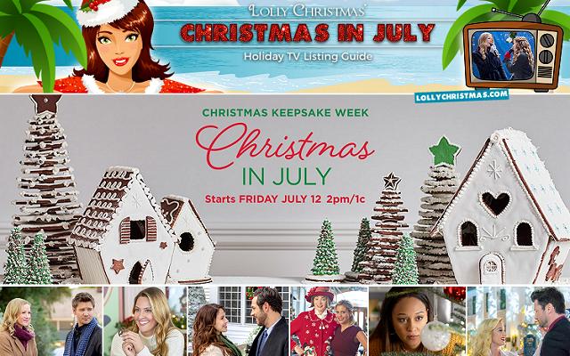 Christmas Keepsake Week 2019 Hallmark Channel's Christmas Keepsake Week 2019 Schedule