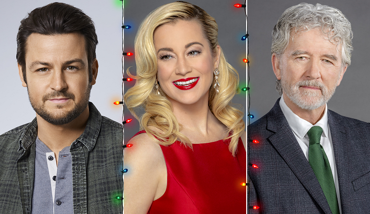 11 More Holiday Movies Announced for Hallmark's 2019 ...