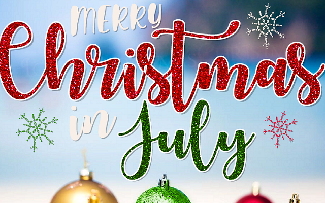 Merry Christmas In July Images.Merry Christmas In July Lollychristmas Com