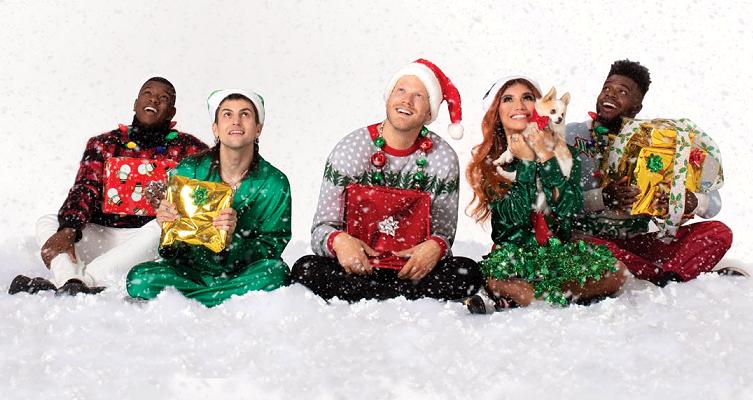 Christmas Albums 2019.Christmas Music Lollychristmas Com
