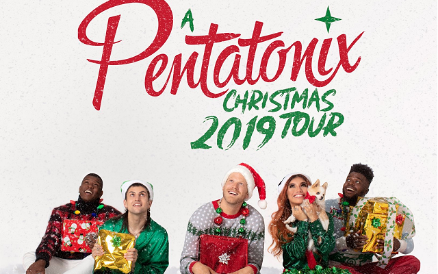 Pentatonix Christmas Album.Pentatonix Announces The Best Of Pentatonix Christmas