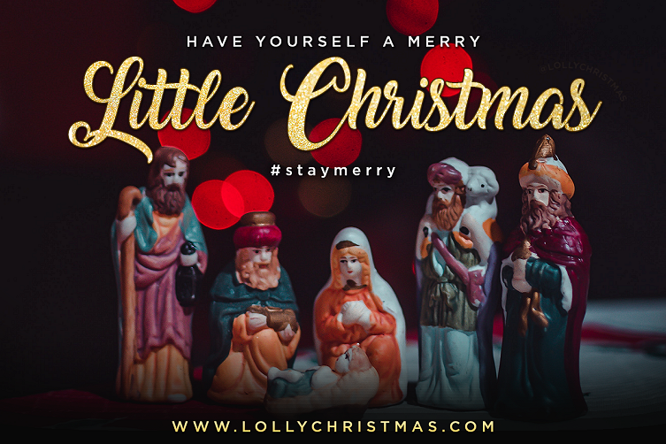 Little Christmas 2020 It's the Feast of the Epiphany – Have Yourself a Merry 'Little