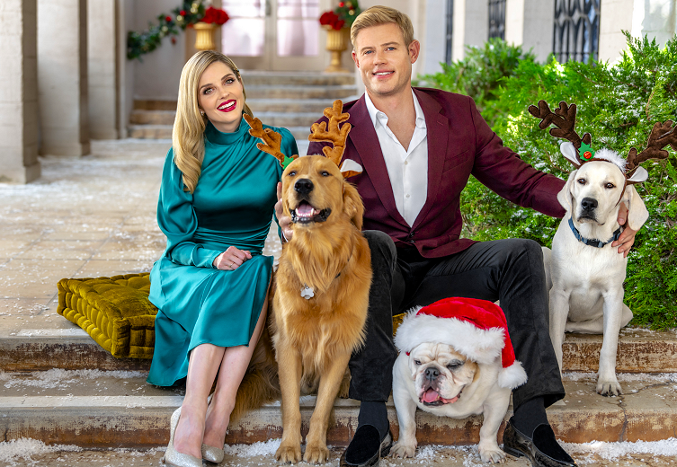 Recap: Hallmark's 2020 Miracles of Christmas Preview Special