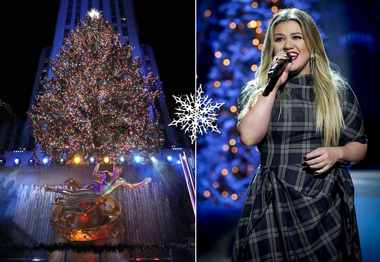 Tri-State Youth Choirs Invited for NBC's Rockefeller Center Tree Lighting Competition!